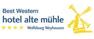 Best Western Hotel Alte M�hle