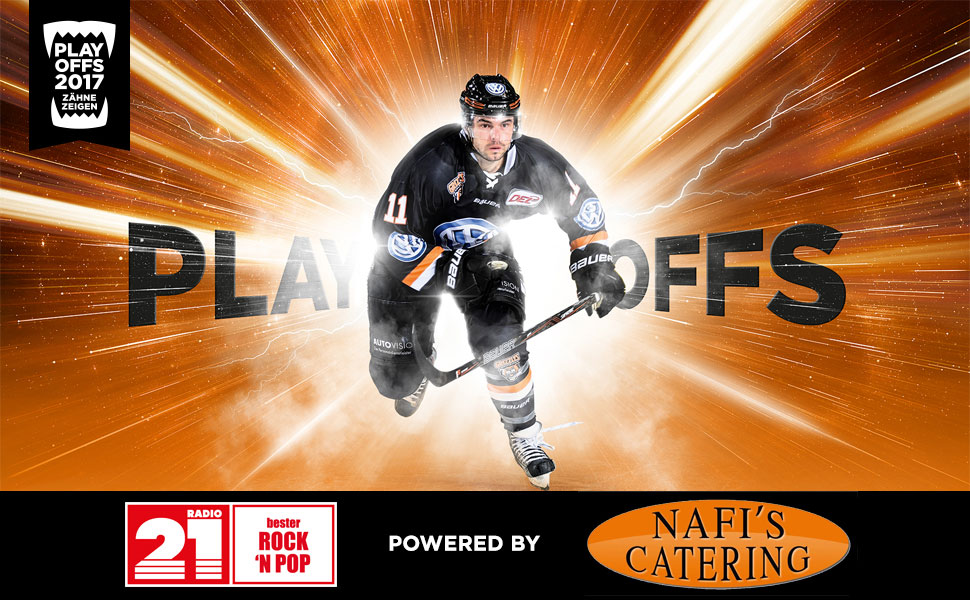 Grizzlys Playoff Radio