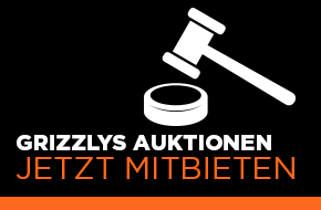 Grizzlys Auktion