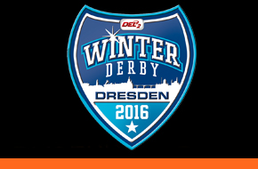 Winter Derby Dresden