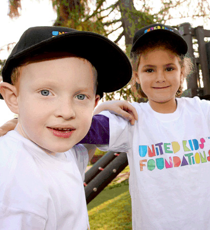 United Kids Foundations - Kinder