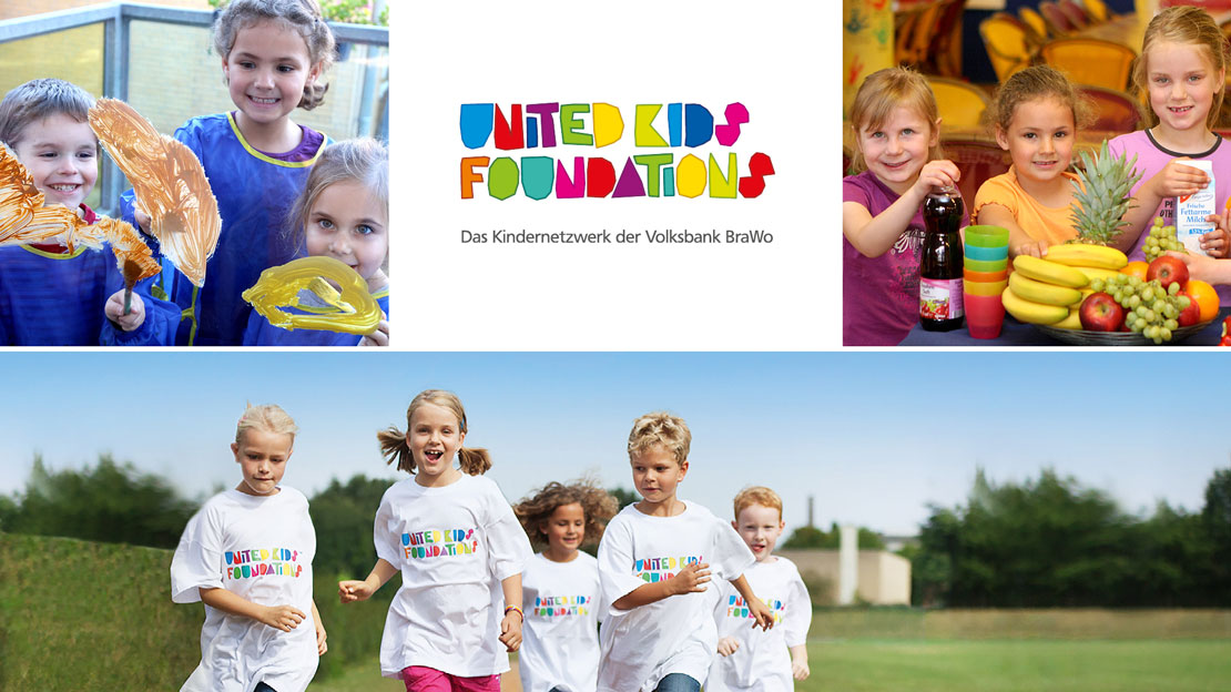United Kids Foundations